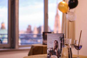 Blogger-Event von hellopippa's Einfach backen