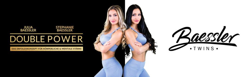 Double Power: Das Erfolgskonzept für körperliche und mentale Stärke