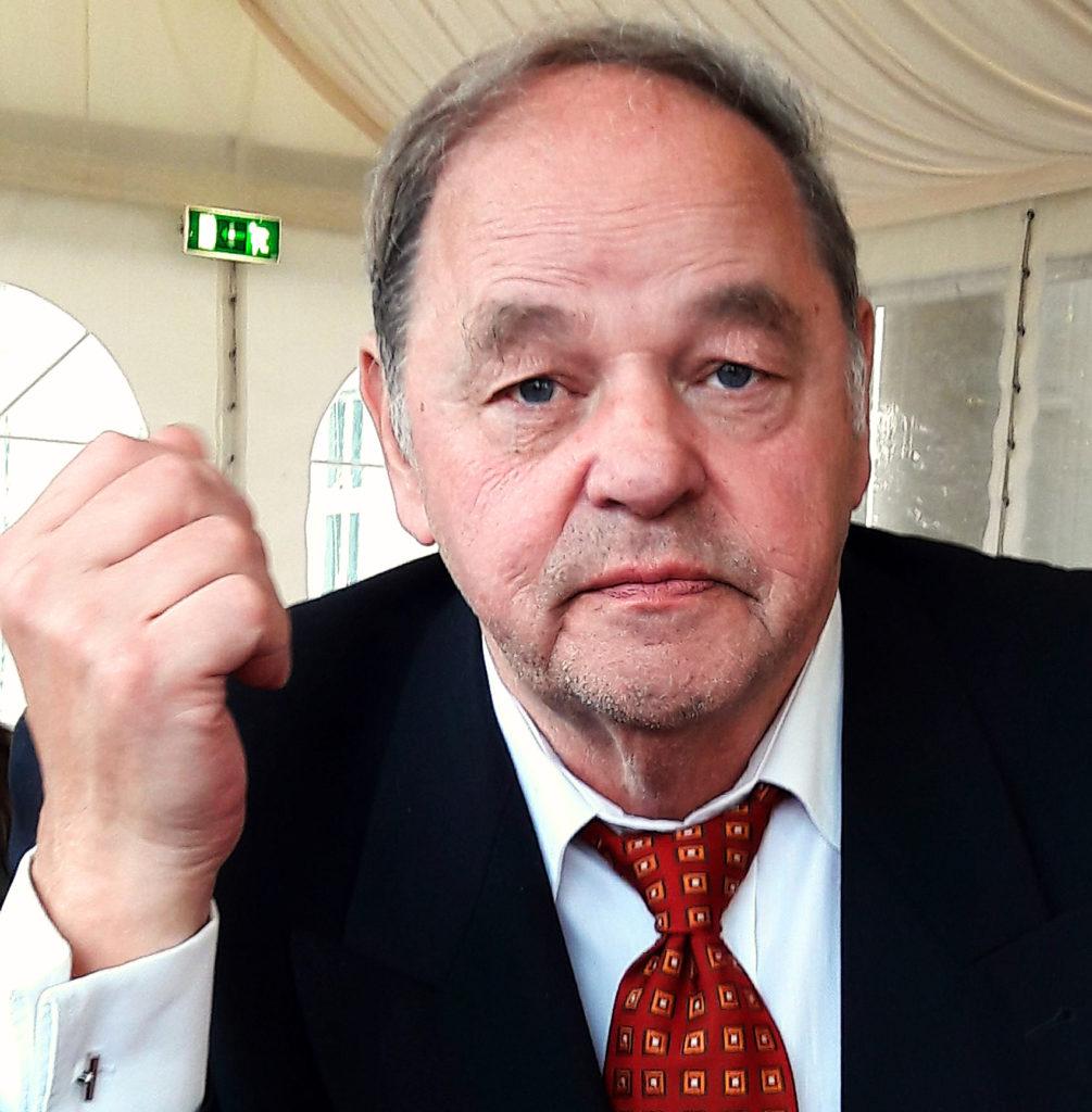 Kurt Koppensteiner