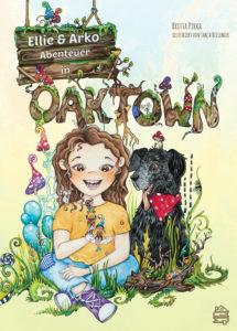 Ellie & Arko: Abenteuer in Oaktown
