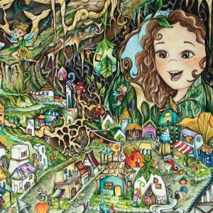 Ellie & Arko Hintergrund
