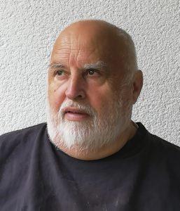 Peter Zakravsky